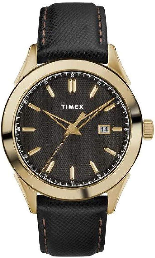Timex Reloj de Pulsera TW2R90400: Amazon.es: Relojes