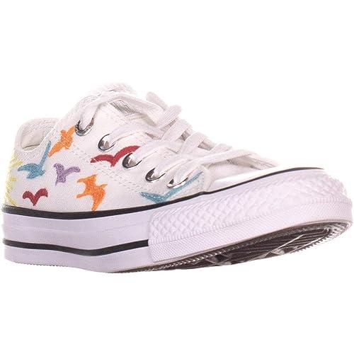 Converse Chuck Taylor All Star X Mara Hoffman Damen Sneaker Weiß ...