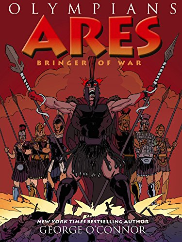 Ares: Bringer of War (Olympians Ticket 7)