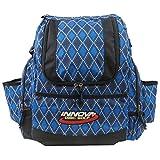Innova HeroPack Backpack Disc Golf Bag (Blue Diamond)