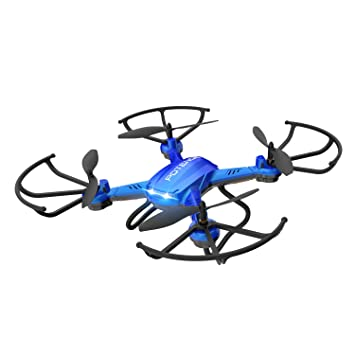 Potensic Drone, F181A Prima FPV 2.4Ghz 4CH 6-Axis Gyro RC RTF UFO ...