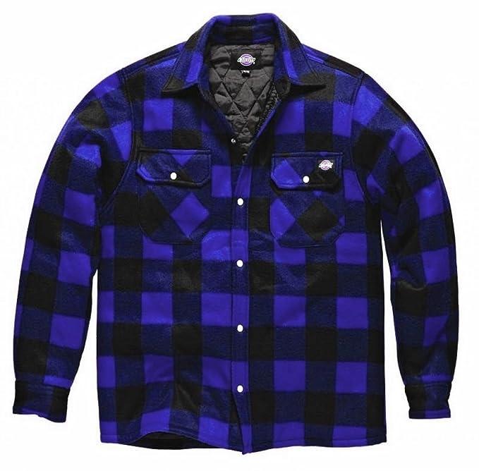 Dickies - Chemise casual - Homme  Amazon.fr  Vêtements et accessoires c8663807b943