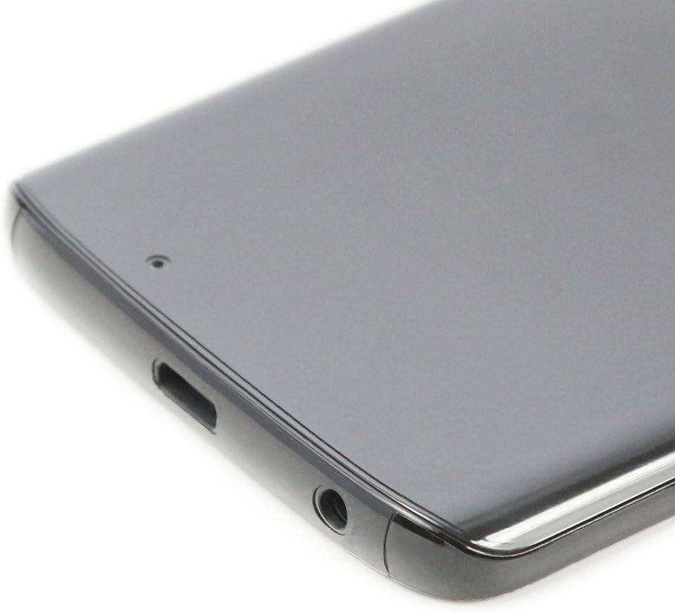 Anti-Bubble HD Clear Film ArmorSuit MilitaryShield Full Body Skin Film Screen Protector for Motorola Moto G6