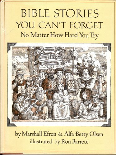 Bible Stories You Can't Fail: No Matter How Hard You Try