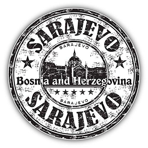 Review Sarajevo City Bosnia And