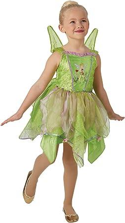 Rubies s oficial de Disney Campanilla para disfraz de hada para ...
