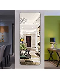 bedroom floor mirror. Hans Alice  Shop Amazon com Floor Mirrors
