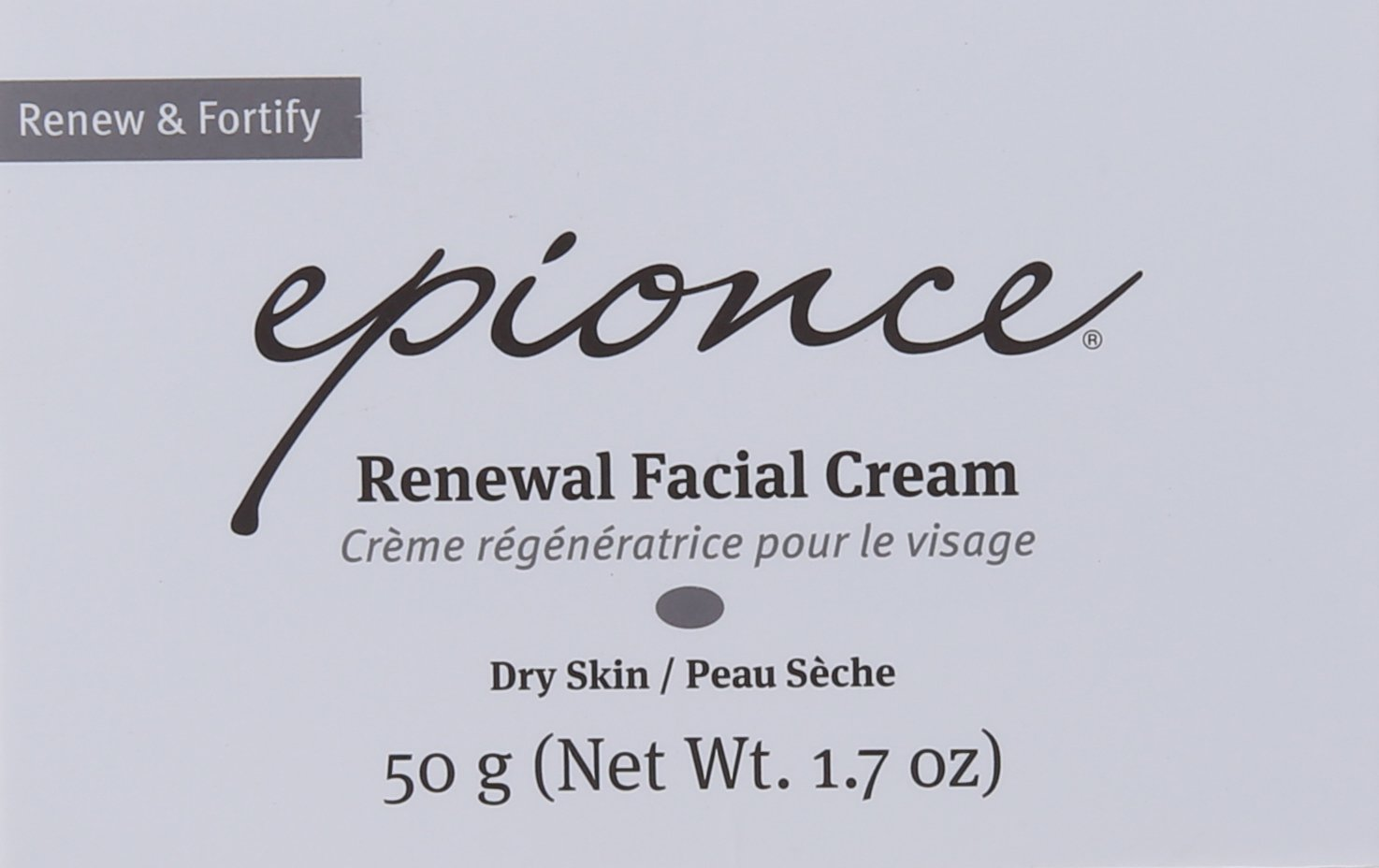 Epionce Renewal Facial Cream, 1.7 Fluid Ounce by Epionce (Image #2)