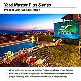Elite Screens Yard Master Plus
