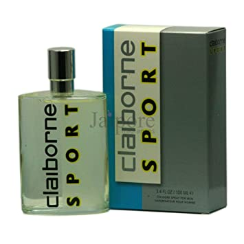 8a5116853 Claiborne Sport by Liz Claiborne for Men - 3.4 oz EDC ... - Amazon.com