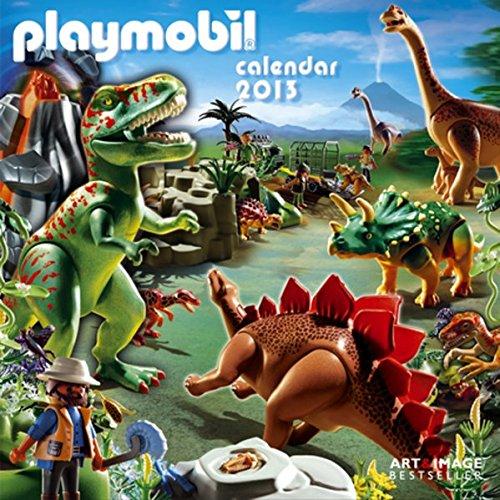 Playmobil Calendar 2013