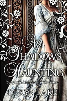 As Shadows Haunting