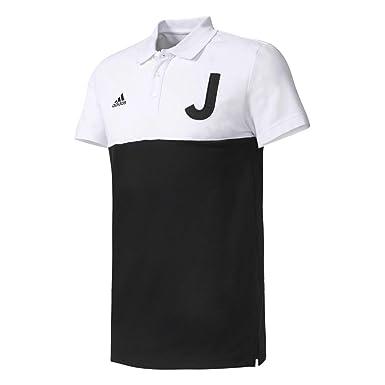 adidas Juve SSP Polo Línea Juventus FC S.P.A, Hombre: Amazon.es ...