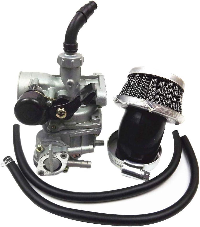 Carburetor Carb FIT HONDA ATV 3-Wheeler ATC70 ATC 70 1978-1985  17mm Intake