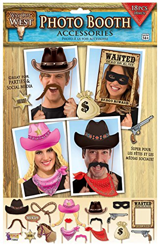Wild West Photo Booth ()