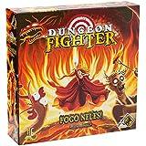 Fogo Neles: Expansão Dungeon Fighter - Galápagos Jogos