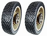 """Best Wheels For Lawnboy Mowers - Stens 2 Drive Wheels for 21"""" Deck Toro Review"""