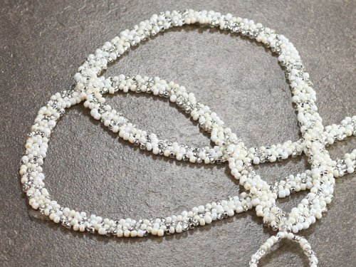 Glass Bella Bead - 9
