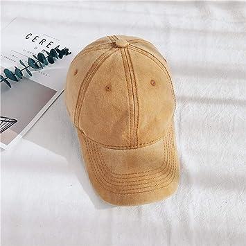 Unisex Gorra de béisbol algodón Mezclado,Gorra retro antigua del ...