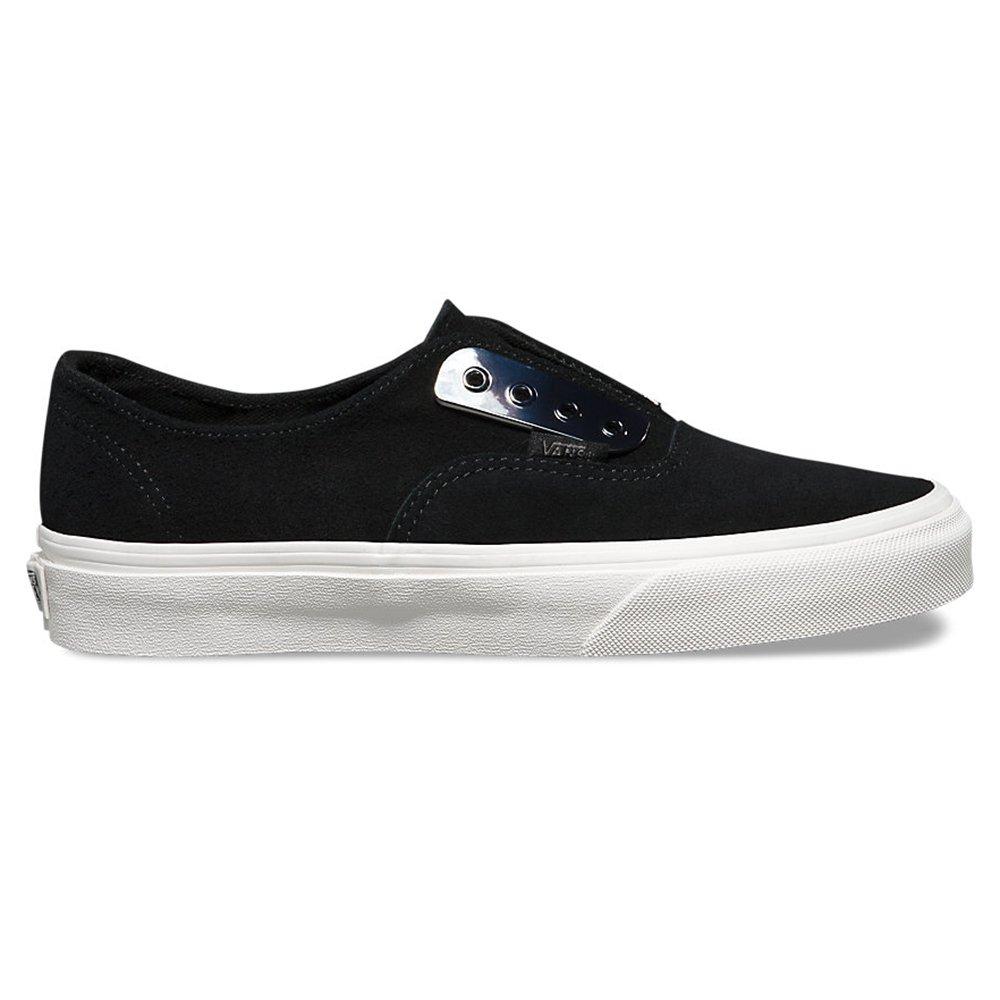 bca91cb081 Amazon.com  Vans Authentic Gore (Metal Eyeplate) Unisex Skate Shoes ...