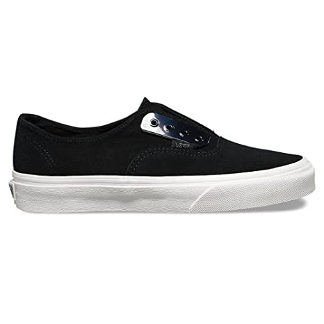 bc1a3ef776 Amazon.com  Vans Authentic Gore (Metal Eyeplate) Unisex Skate Shoes ...