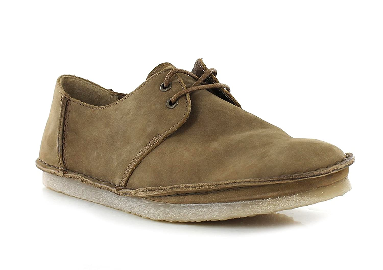 Chaussures à lacets KICKERS nubuck beige 37 RGoIjvcTV