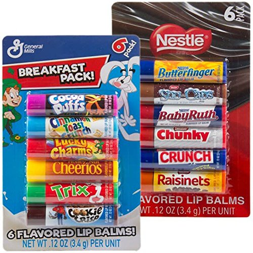 breakfast-pack-and-nestle-candy-flavored-lip-balm-12-pack