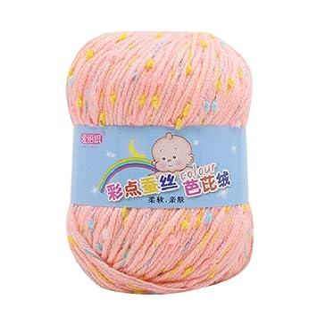 Amazoncom Yarns For Knitting Crochet Craft Clearance Sale Iuhan
