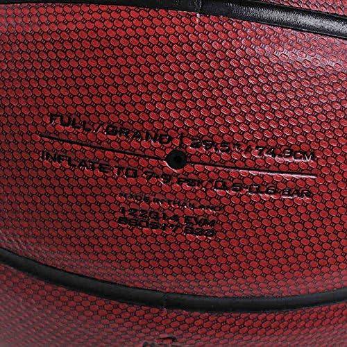 Nike Ball Jordan Hyper Grip OT Balón Michael, Unisex, Rojo-Dark ...