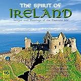 The Spirit of Ireland 2017 Wall Calendar