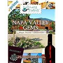 Culinary Travels - Napa Valley Gems-Cakebread Cellars, Cuvaison, Franciscan Oakville Estate