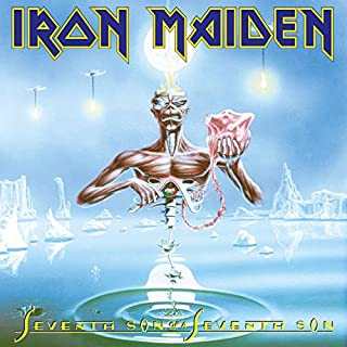 Seventh Son Of A Seventh Son (Vinyl) by Iron Maiden (B00N3AYQKE) | Amazon Products