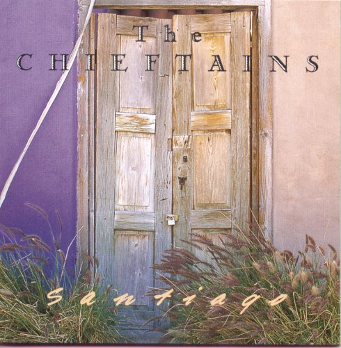 The Chieftains-Santiago-CD-FLAC-1996-FATHEAD Download