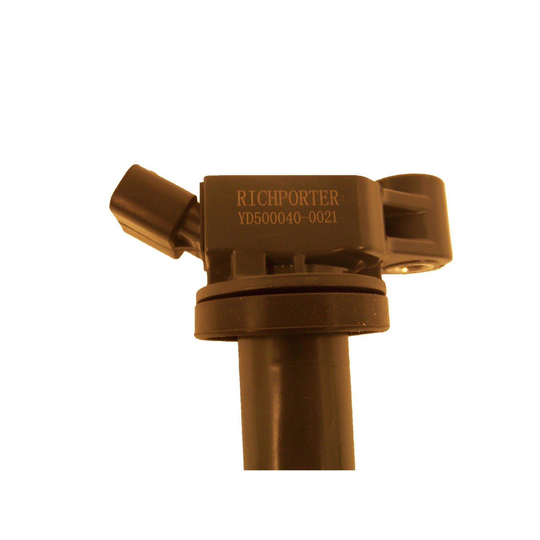 Spectra Premium C-528 Ignition Coil