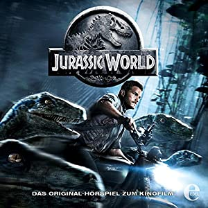 Jurassic World Hörspiel