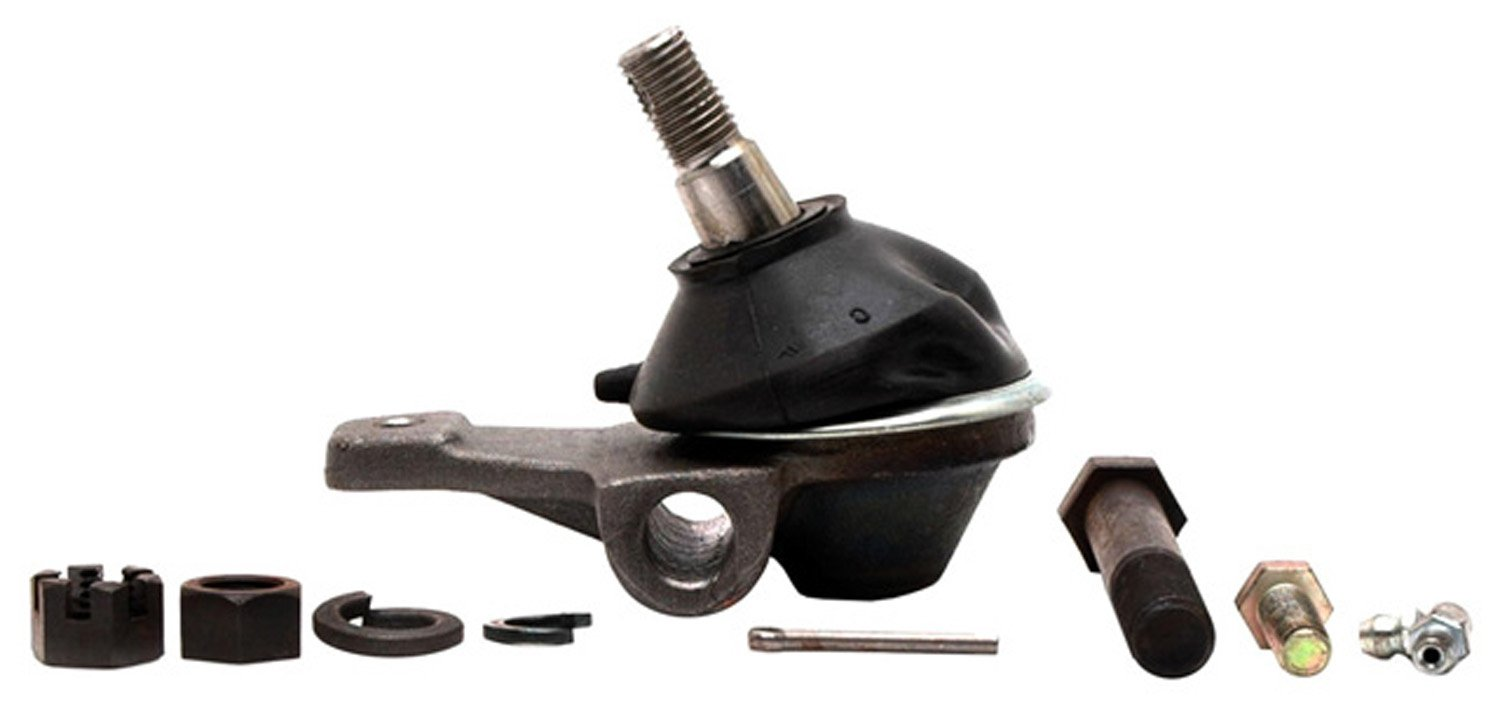 ACDelco 45D2035 Professional Front Lower Suspension Ball Joint Assembly