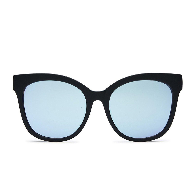 Shades Women Quay Australia It's My Way Black (Black/Purple) 150 Quay Eyewear QW-000144