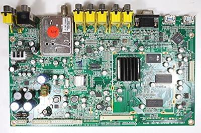 "Akai 32"" LCT32Z4ADP GE3761-071010B V.2 Main Video MotherBoard Unit"