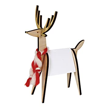 meri meri reindeer stickers