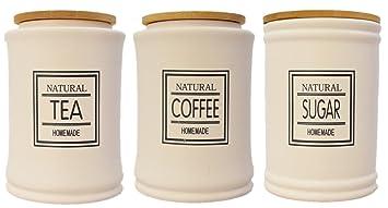 Vorratsdosen Keramik Landhaus kaffeedose klassik keramik vorratsdose landhaus kaffeedose teedose