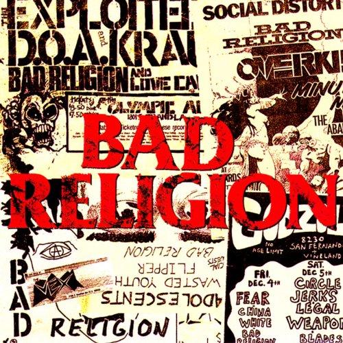 No Control (Bad Religion No Control)