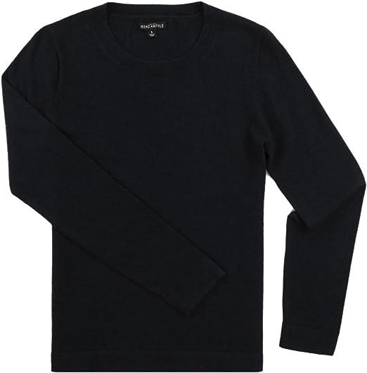 Merino Wool Turtleneck Sweater Crew Multiple Colors J Women/'s