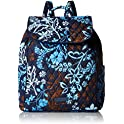 Vera Bradley Drawstring Backpack Purse