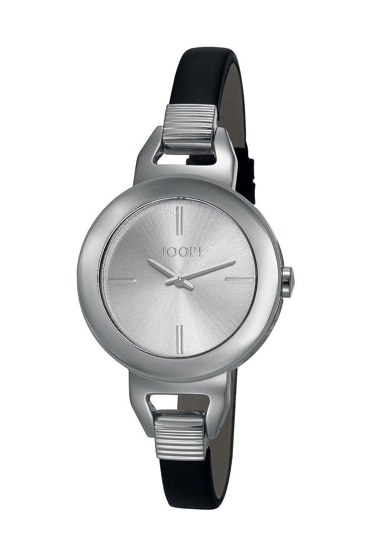 Joop! Damen-Armbanduhr JULIE Analog Quarz Leder JP101652001
