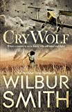 Front cover for the book Cry Wolf by Wilbur Smith