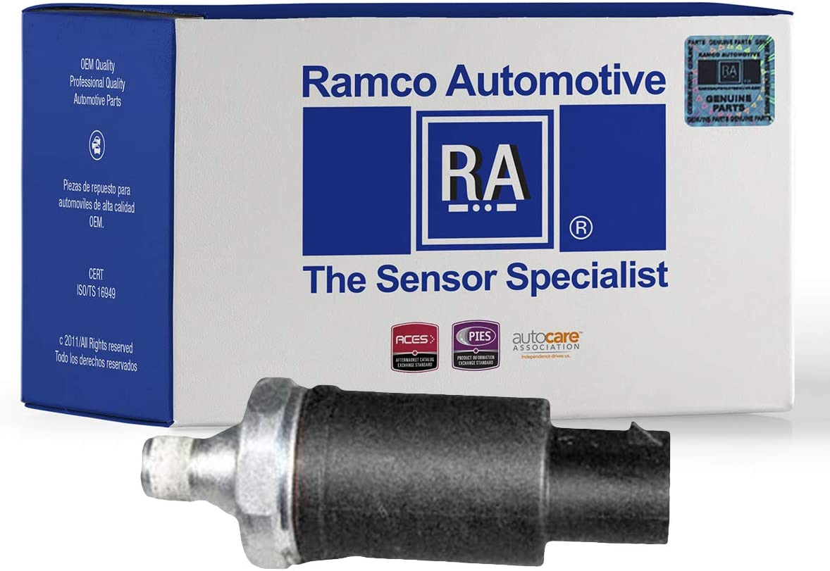 Standard Motor Products PS220 Compatible with Wells PS152 Ramco Automotive Engine Oil Pressure Switch RA-OPS1029