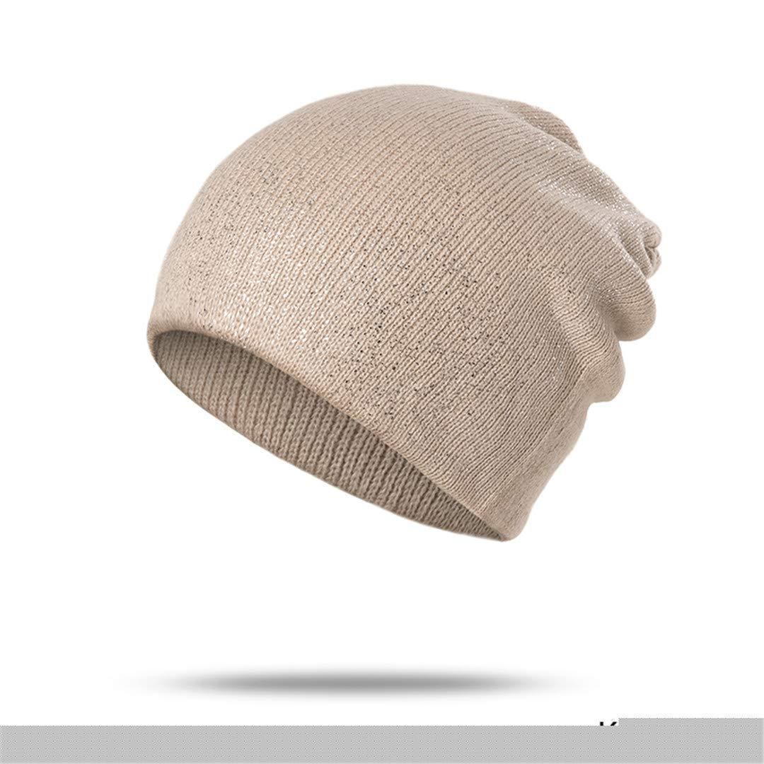 Women'S Peas, Knitted Hood, Winter Hat