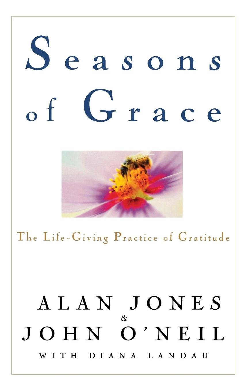 Download Seasons of Grace: The Life-Giving Practice of Gratitude pdf epub