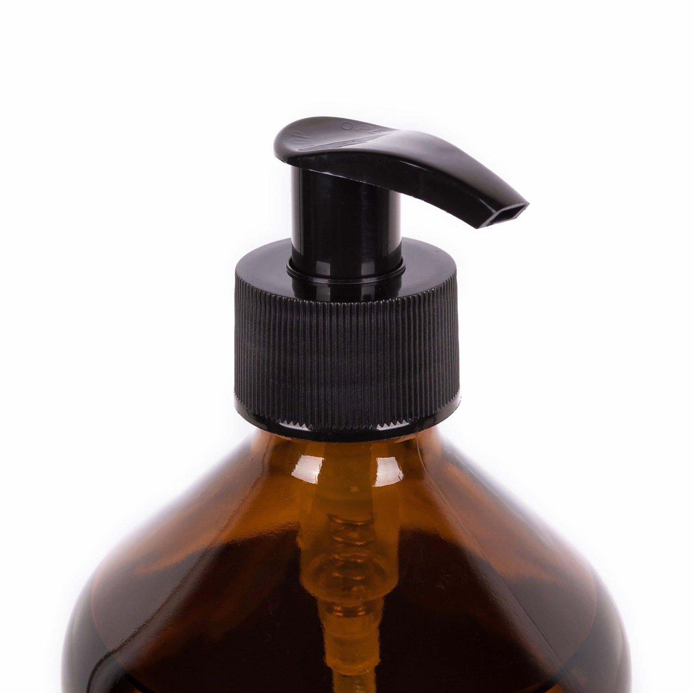 MeaVita aceite de ricino - puro, natural, vegano, sin hexano, no OGM, 1-Pack (1 x 500 ml): Amazon.es: Belleza