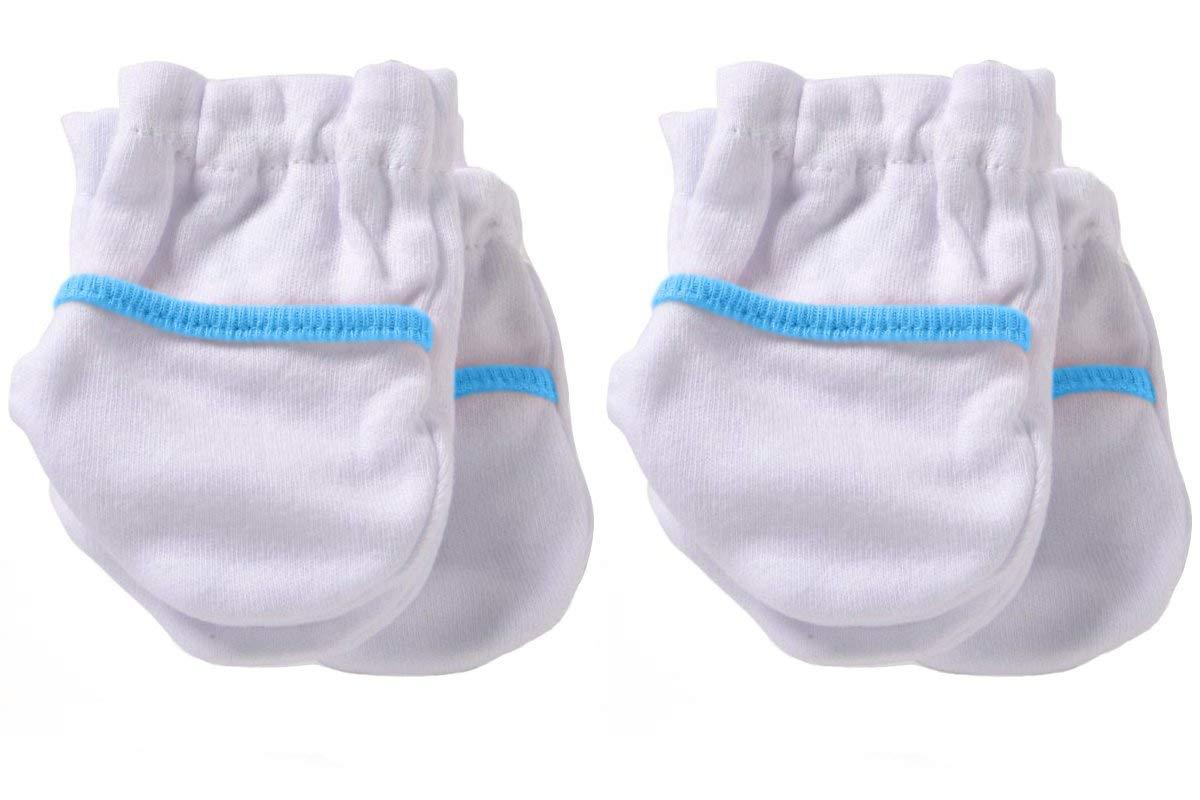 Safety 1st Baby No-Scratch Mittens